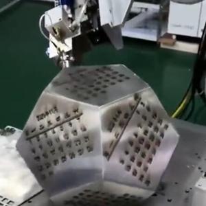 工业机器人打磨抛光-异型金属打磨抛光机-异型抛光打磨